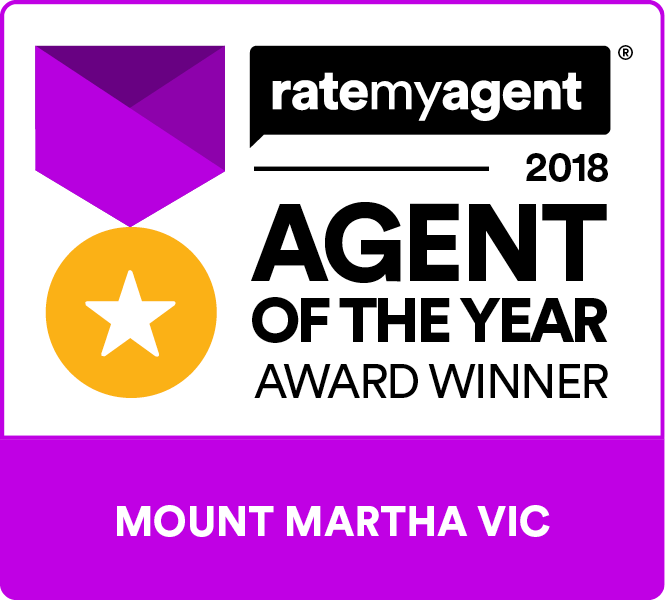 Agent of the Year - Mt Martha