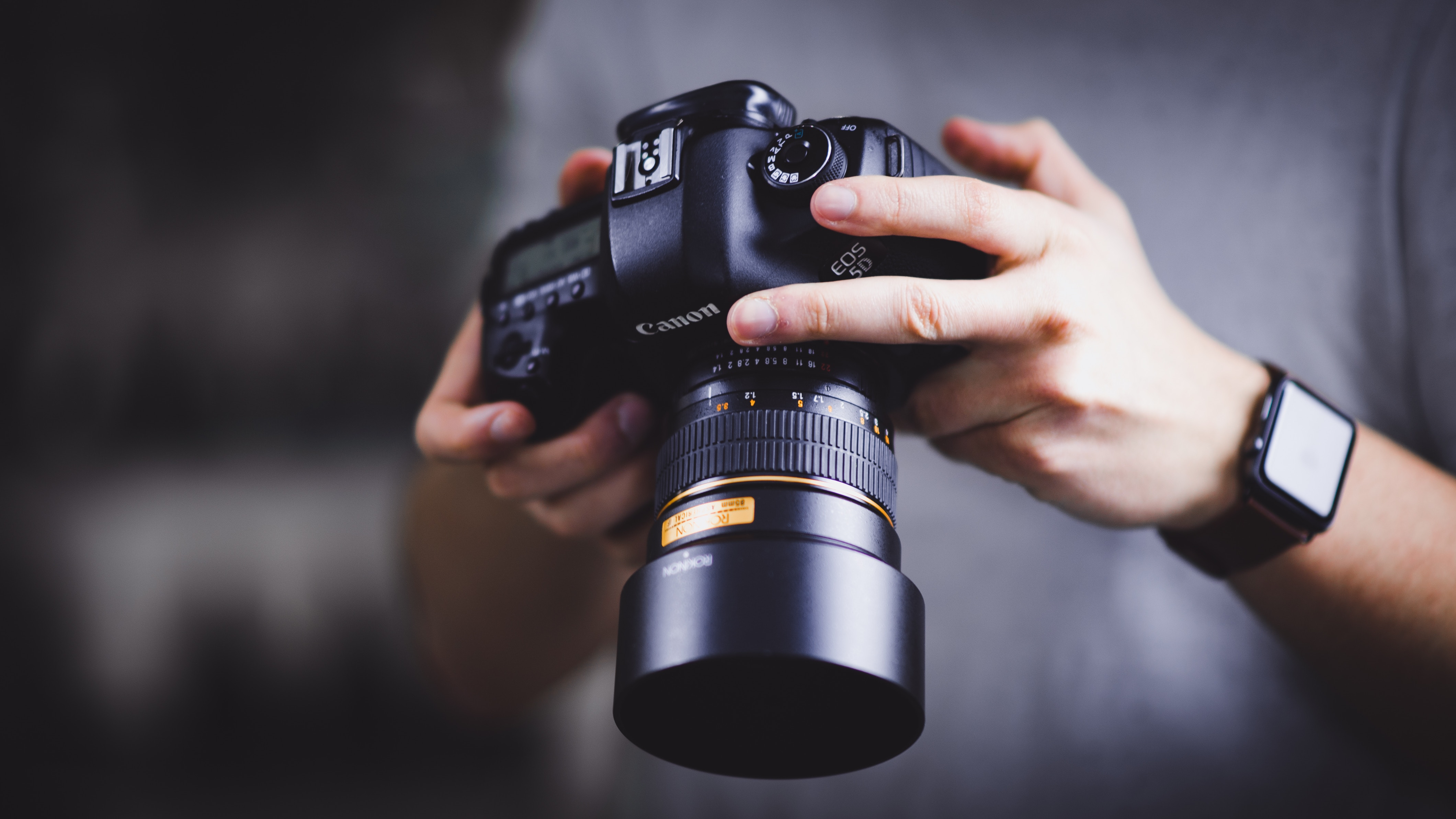 Preparing your home for photography